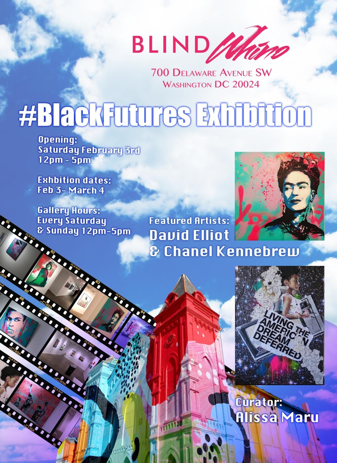 Black Future SHow